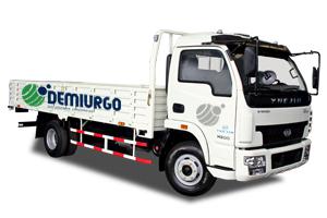 SERVICIO_DEMIURGO EXPRESO_Camion_simple